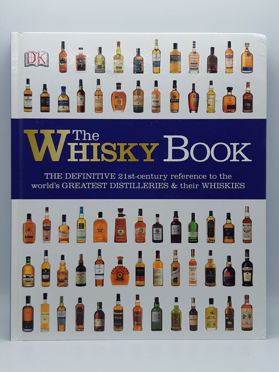 5P19 The Whiski book